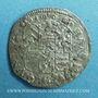 Coins Alsace. Hanau-Lichtenberg. Frédéric Casimir (1641-1685). 2 kreuzers 1670. Hanau. MG