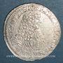Coins Alsace. Hanau-Lichtenberg. Frédéric Casimir (1641-1685). Florin n.d. Bouxwiller