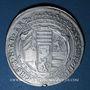 Coins Alsace. Hanau-Lichtenberg. Philippe René (1685-1712). Florin 1693. Hanau