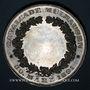 Coins Alsace. Mulhouse. Cavalcade. 30 mars 1891. Médaille étain