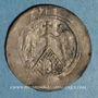 Coins Alsace. Strasbourg. Evêché. Epoque des Hohenstaufen (1138-1284). Denier