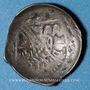 Coins Alsace. Strasbourg. Evêché. Jean de Manderscheid (1569-1592). Pfennig 1580(?). Molsheim ou Saverne