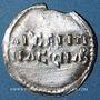 Coins Alsace. Strasbourg - Evêché. Louis l'Enfant (899-911). Obole
