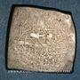 Coins Alsace. Strasbourg. Municipalité. 1/4 de taler de 20 kreuzers 1592, aux armes de Jean de Brandebourg