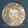 Coins Alsace. Strasbourg. Municipalité. 1 kreuzer (15e - début 16e siècle). Légende fautive !