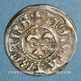 Coins Alsace. Strasbourg. Municipalité. 1 kreuzer (15e - début 16e siècle)