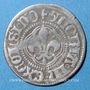 Coins Alsace, Strasbourg, Municipalité (14e - 15e siècle), vierer