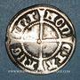 Coins Alsace. Strasbourg. Municipalité (14e - 15e siècle). Vierer