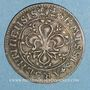 Coins Alsace Strasbourg. Municipalité (16e - 17e siècle). Semissis.