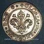 Coins Alsace. Strasbourg. Municipalité. Dicken (vers 1613-1621)