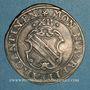 Coins Alsace. Strasbourg. Municipalité. Dreibaetzner (= 12 kreuzers) (1623-1640)
