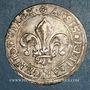 Coins Alsace. Strasbourg. Municipalité. Dreibaetzner (1615-21)