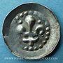 Coins Alsace, Strasbourg, Municipalité, pfennig au lis (14e - 15e siècle)