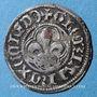 Coins Alsace. Strasbourg. Municipalité. Vierer (14e - 15e siècle)