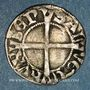 Coins Alsace. Thann. Doppelvierer (16e siècle). Type avec TANNENSIS