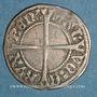 Coins Alsace. Thann. Doppelvierer (16e siècle)
