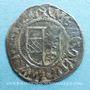 Coins Alsace. Thann. Vierer (16e siècle)