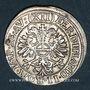 Coins Alsace. Wissembourg. 12 kreuzers 1626 au nom de Ferdinand II