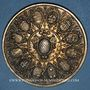 Coins Corporations, 1615. Médaille argent. 46,32 mm. Gravée par Maler