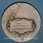 Coins Direction de l'Agriculture d'Alsace et Lorraine. Argent. 40,23 mm