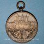 Coins Guebwiller. 10e tournoi de gymnastique des associations d'Alsace et de Lorraine. 1914