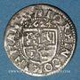 Coins Hanau-Lichtenberg. Jean René I (1599-1625). 1 kreuzer 1624