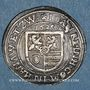 Coins Hanau-Lichtenberg. Jean René I (1599-1625). 12 kreuzers 1625