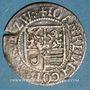 Coins Hanau-Lichtenberg. Jean René I (1599-1625). 8 pfennig 1611. Babenhausen
