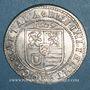 Coins Hanau-Lichtenberg. Jean René I (1599-1625). Teston 1609