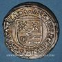 Coins Hanau-Lichtenberg. Jean René I (1599-1625). Teston