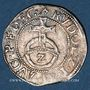 Coins Hanau-Lichtenberg. Philippe V (1585-1599). 2 kreuzers 1591. Woerth