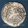 Coins Hanau-Lichtenberg. Philippe V (1585-1599). 2 kreuzers 1592. Woerth