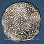 Coins Hanau-Lichtenberg. Philippe V (1585-1599). 3 kreuzers 1597. Woerth ou Ingwiller