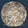 Coins Hanau-Lichtenberg. Philippe V (1585-1599). 3 kreuzers n.d. Woerth ou Ingwiller