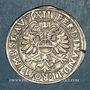 Coins Hanau-Lichtenberg. Philippe Wolfgang (1625-1641). 12 kreuzers 1626. Woerth ou Babenhausen