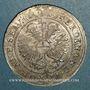 Coins Hanau-Lichtenberg. Philippe Wolfgang (1625-1641). 12 kreuzers 1629. Woerth ou Babenhausen
