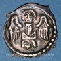 Coins Haute Alsace (Oberelsass). Comté de Ferrette. Ulrich (1234-1275). Pfennig