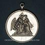 Coins Inauguration à Bâle du monument de Bartholdi  La Suisse au secours de Strasbourg 1895