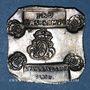 Coins Landau assiégé par les Français. 1/2 florin 2 kreuzer 1713