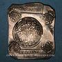 Coins Landau assiégé par les Français. 1 florin 4 kreuzer 1713