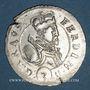 Coins Landgraviat d'Alsace. Ensisheim. Ferdinand, archiduc (1564-1595). 3 kreuzers n. d.
