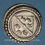 Coins Landgraviat d'Alsace. Ensisheim. Ferdinand, archiduc (1564-1595). Rappen
