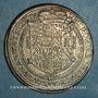 Coins Landgraviat d'Alsace. Ensisheim. Ferdinand II (1619-1637). Taler 1623
