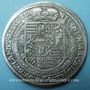 Coins Landgraviat d'Alsace. Ensisheim. Ferdinand II, empereur (1619-1637). Taler 1621