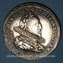 Coins Landgraviat d'Alsace. Ensisheim. Ferdinand II, empereur (1619-1637). Taler 1622. R !