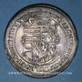Coins Landgraviat d'Alsace. Ensisheim. Léopold V (1619-1632). Taler 1622