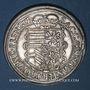 Coins Landgraviat d'Alsace. Ensisheim. Léopold V (1619-1632). Taler 1627