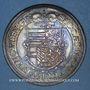 Coins Landgraviat d'Alsace. Ensisheim. Léopold V (1619-1632). Taler 1629