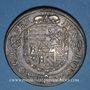 Coins Landgraviat d'Alsace. Ensisheim. Léopold V (1619-1632). Taler 1632 frappé à Ensisheim