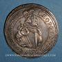 Coins Landgraviat d'Alsace. Ensisheim. Léopold V, archiduc (1619-1632).  Double taler n.d.